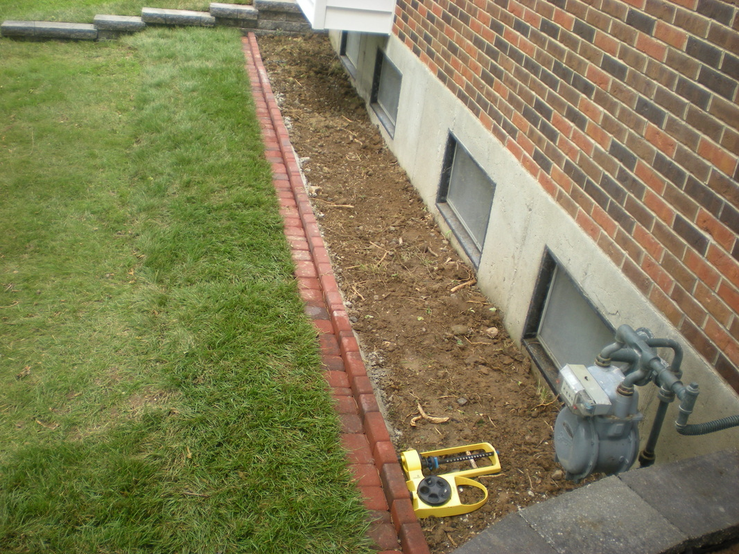 Landscaping Around Home Foundation : Flower beds around house foundation galleryhip the hippest